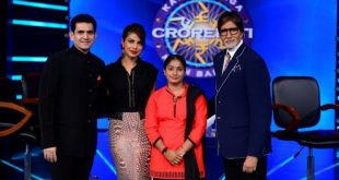 KBC Lottery Winners 2017