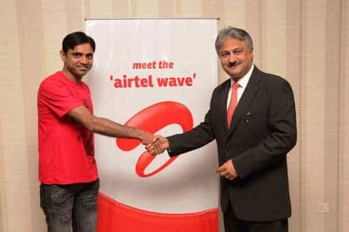 Airtel Lottery Winner 2020