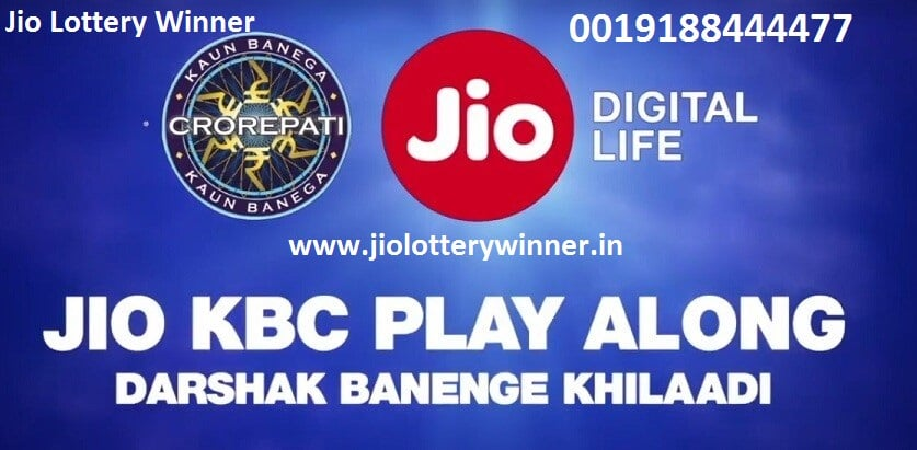 Jio 35 Lakh Lottery Winner