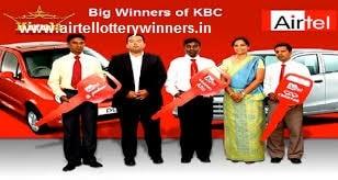 Airtel 35 Lakh Lottery